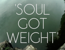 The Cowards Choir 'Soul Got Weight' EP Promo