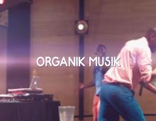 Organik Musik | 'Slow Up