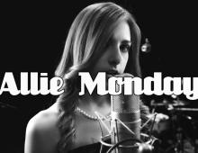 Allie Monday | 'Feeling Good' Promo