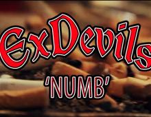 ExDevils | NUMB Promo