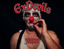 ExDevils | NUMB