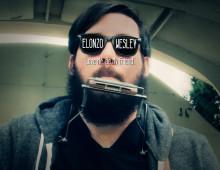 Elonzo Wesley | 'Love Me, Be My Friend.'