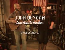 John Dungan | 'Long Road to Freedom'
