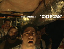 The Sammies | 'Uniform'