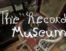 Film Camp | The Record Museum Commercial