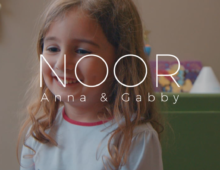 ZAQ Noor Diffuser | Anna & Gabby