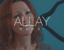 ZAQ Allay Diffuser | Bambi