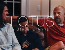 ZAQ Lotus Diffuser | Steve & Anna