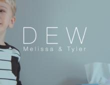 ZAQ Dew Diffuser | Melissa & Tyler