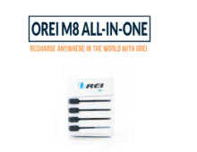 OREI | M8 All-in-One