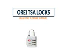 OREI | TSA Locks