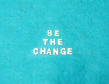 Be The Change | Promo Video